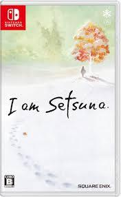 i'm setsuna