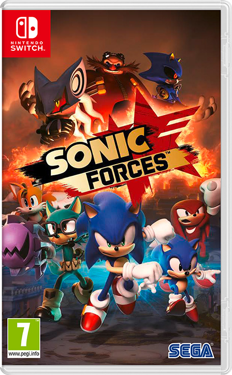 PS_NSwitch_SonicForces_PEGI