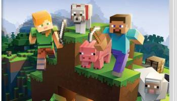0162 – Update Minecraft v 1 8 1 – NSWROMS