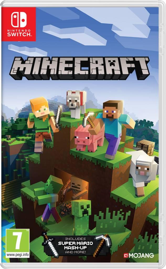 0162 – Update Minecraft v 1 8 1 – NSWROMS