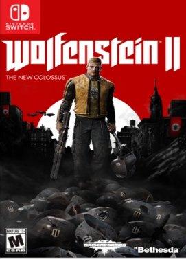 0261 – Wolfenstein II: The New Colossus(DE) – NSWROMS