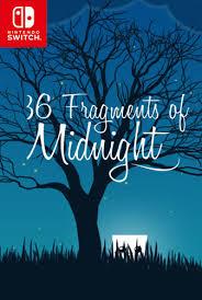 36 Fragments of Midnight